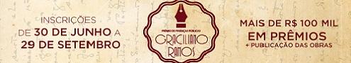 Prêmio de Finanças Públicas Graciliano Ramos