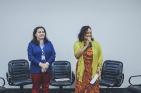 Alagoanas falam de protagonismo e conquistas durante bate-papo na Sefaz pelo mês da mulher