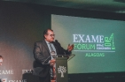 Fórum Exame de Parcerias Público-Privadas reúne mais de 250 participantes