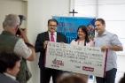 Premiação - Sorteio da Nota Fiscal Cidadã (Yasmin Moreira)