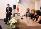 Programa de Compliance da Sefaz é destaque em evento da OAB/PE