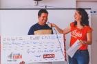Sefaz realiza pagamento de prêmios do sorteio da Nota Fiscal Cidadã
