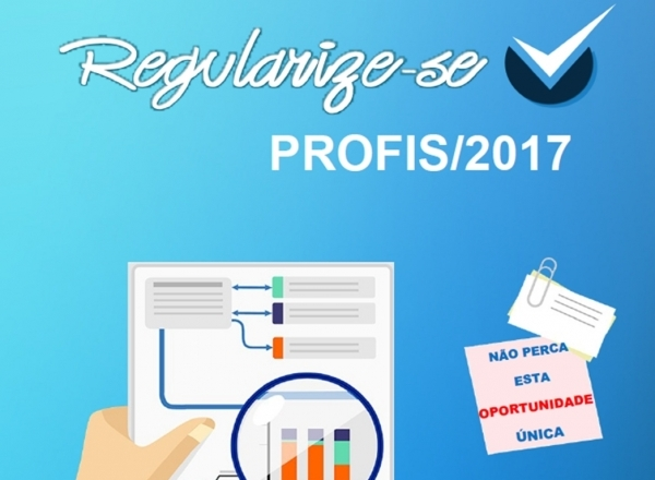 Cartilha sobre o Regularize-se foi elaborada e disponibilizada para download