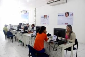 Já! de Porto Calvo contribui com projeto de interiorização de Centrais de  Atendimento e7b3b9465c